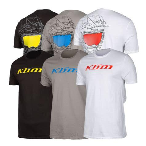 klim draft short sleeve