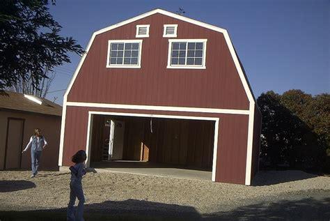 Garage Tuff by Premier Garage Barn By Tuff Shed Storage Buildings