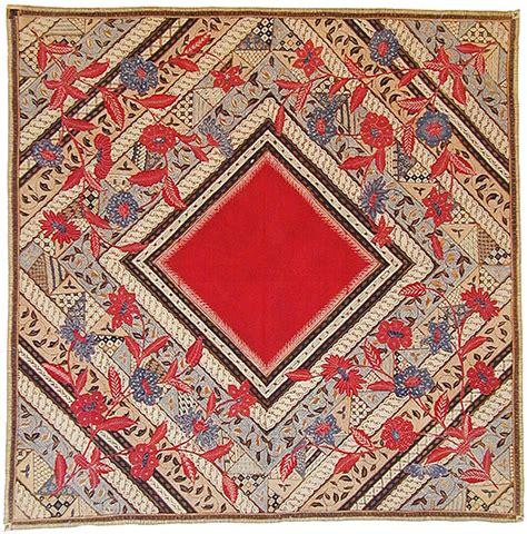 Kain Batik Pekalongan Motif Es Lilin ensiklobatik batik