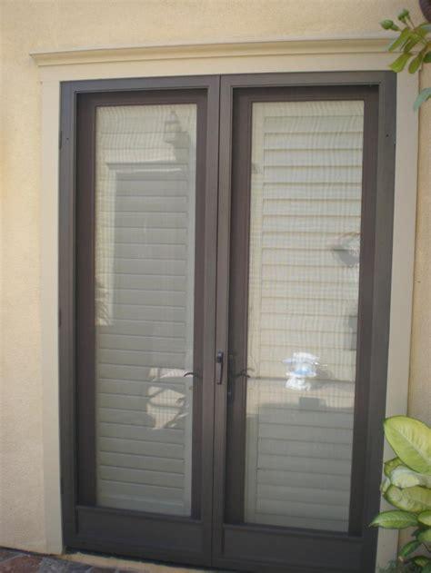 Free Screen Door by Security Screen Doors Mobile Home Security Screen Doors