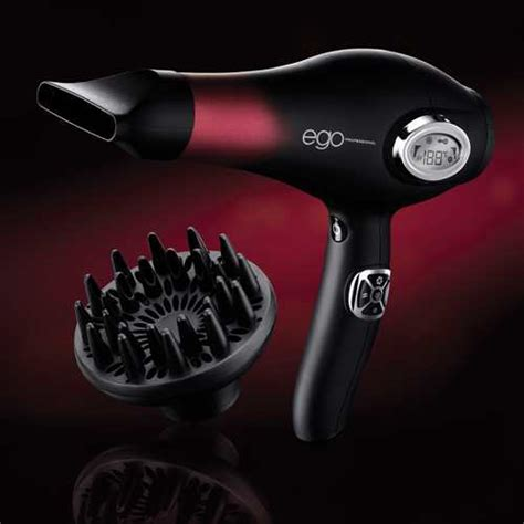 Ego Hair Dryer Reviews ego evolve hair dryer review the fuss