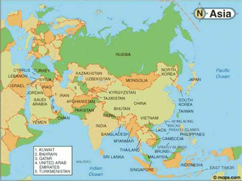 map of asia countries and cities map of asia countries and cities asia map countries and