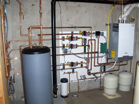boilers manufacturers meet your water needs with a hydronic boiler in denver co