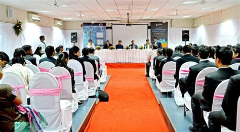 Nitie Executive Mba by National Institute Of Industrial Engineering Nitie