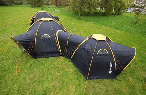 1 20 m matratze modular cing pod tents connect subdivide