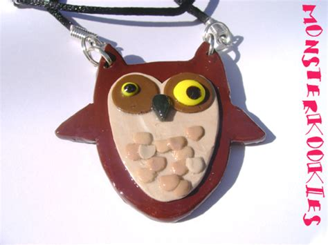owl rubber st rubber duckie cuppy cakes owl pendant friends