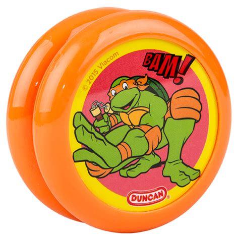 teenage mutant ninja turtles proyo 174 yo yo