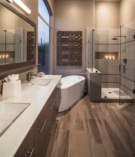 Modern Bathroom Design Pictures by 15 Extraordinary Transitional Bathroom Designs For Any Home