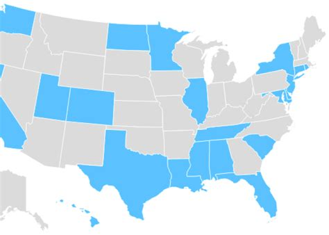 10 year background check states gun laws by state mapped