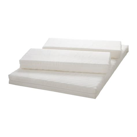 Extendable Bed Mattress by Vyssa Snosa Mattress For Extendable Bed White 80x200 Cm