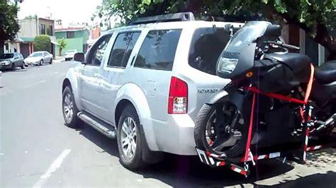 porta scooter per auto aaaaaaaabbrack portamoto x 008