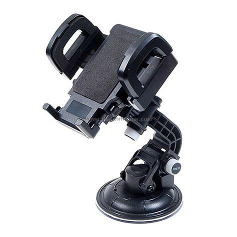 Ahha Stand Mount Car Windshield Holder car portable device gadget holder and windshield mount elegantstainlesssteel