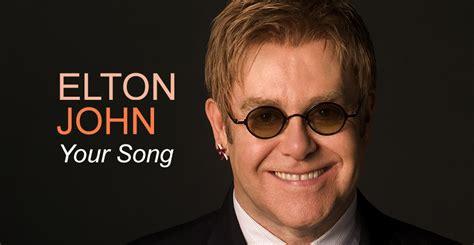 elton john songs elton songs