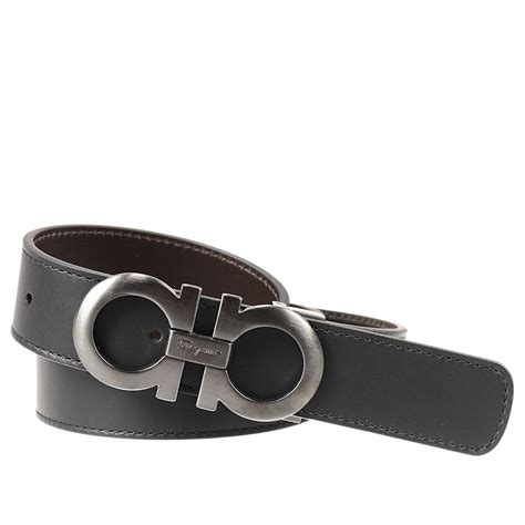 New Feragamo new zealand ferragamo leather belt d7943 f7f26