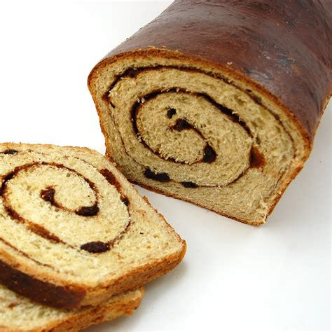 in bread sweet pea s kitchen 187 raisin cinnamon swirl bread