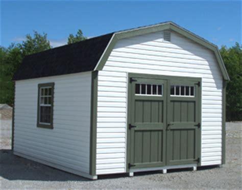 brokie building barn doors shed