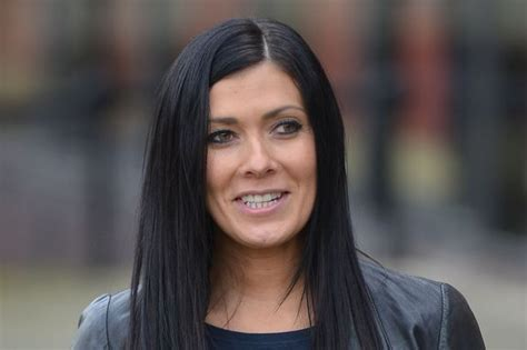 kym marsh new hair2014 coronation street suspension of reality part 10 page