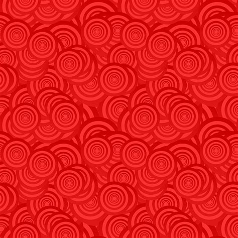 red pattern web circle pattern red 183 free image on pixabay
