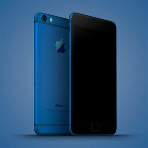 these iphone 6c renders make you drool a 4 inch model