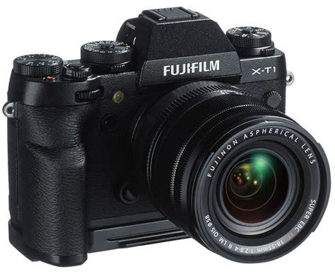 Kamera Fujifilm X T1 fujifilm x t1 wetterfeste x system kamera f 252 r 1199