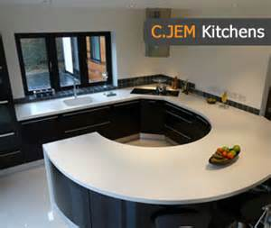 Worktop Corian Corian Kitchen Worktops Cjem Worksurfaces Corian
