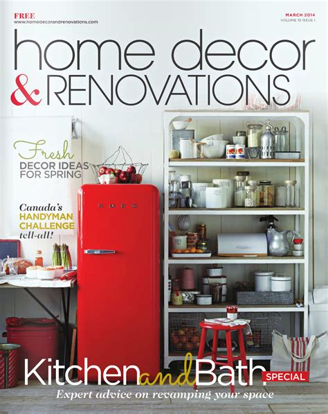 home decor and renovations march 2014 stein interiors