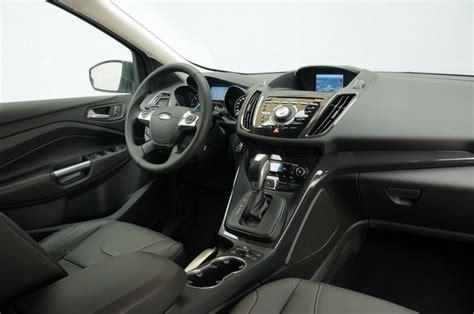 ford kuga interni prova ford kuga scheda tecnica opinioni e dimensioni 2 0
