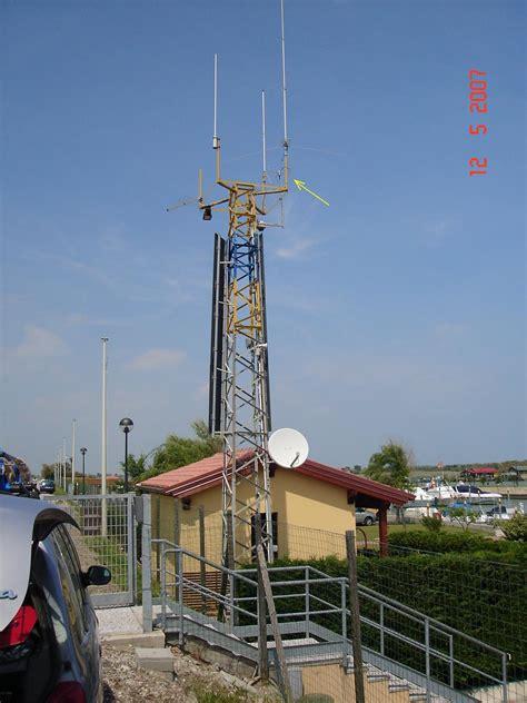 il meteo a porto tolle caratteristiche stazione meteo di porto barricata porto