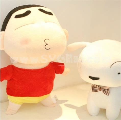 Crayon Shin Chan Plush crayon shin chan plush stuffed doll 35cm 14inch