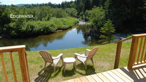 Cabins At Lopstick Pittsburg Nh by Edgewater Cabin On Perry In Pittsburg Nh The