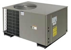 ac units for homes mobile home package units