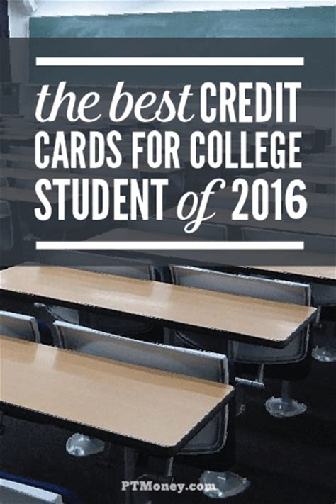 best college credit cards best credit cards for college students 2018 pt money