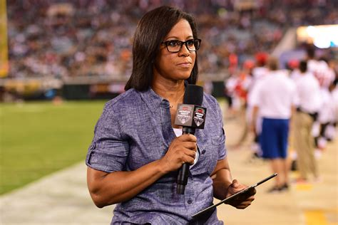 lisa salters espn espn s lisa salters on nfl protests avoiding twitter and
