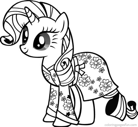 coloring pages my pony printable pony colouring pages az coloring pages