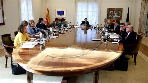 Destituyen A Un Vicepresidente De Consejo De Ministros De Cuba | rajoy baraja convocar un consejo de ministros