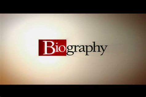 biography channel list of biographies the biography channel