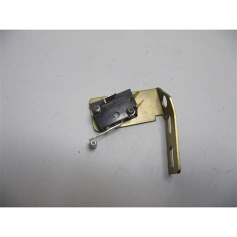 Cabinet Door Switch Cabinet Door Lock Micro Switch Inapart Pay And Display Parking Machine Parts Spares