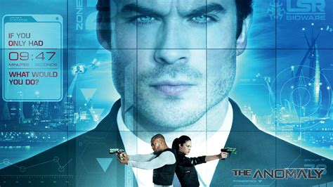 The Anomaly 2014 The Anomaly Online Sa Prevodom Filmativa Ws