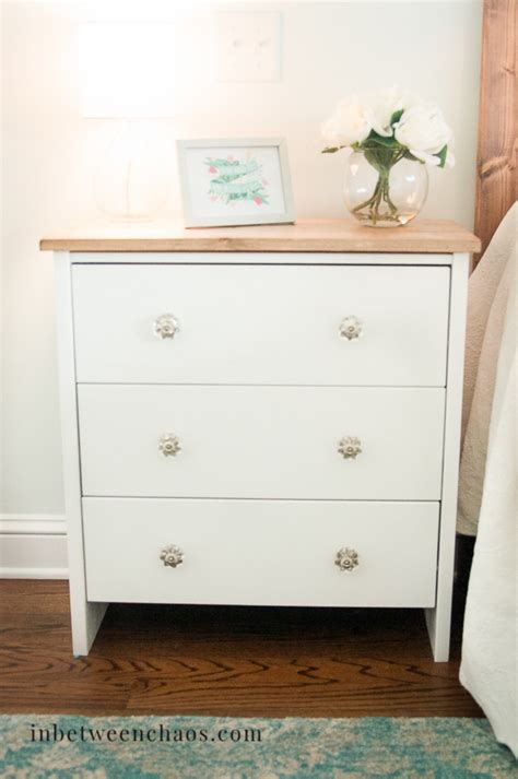Aneboda Nightstand 16 Ikea Tarva 6 Drawer Dresser Remodelaholic 25