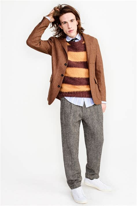 Jcrew I Do by J Crew Fall 2017 Menswear Collection Photos Vogue