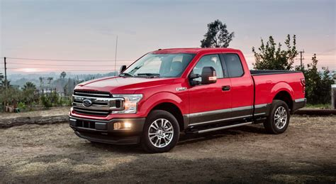 F 150 diesel to get 30 mpg, Ford says