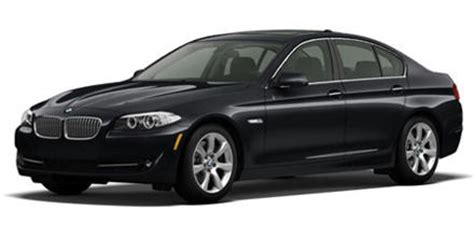 bmw 5 series 2012 bmw 550i xdrive m sport sedan ebay 2012 bmw 5 series overview cargurus