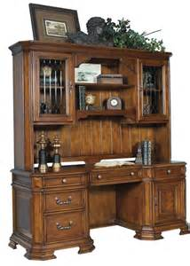 computer desk with hutch from samuel