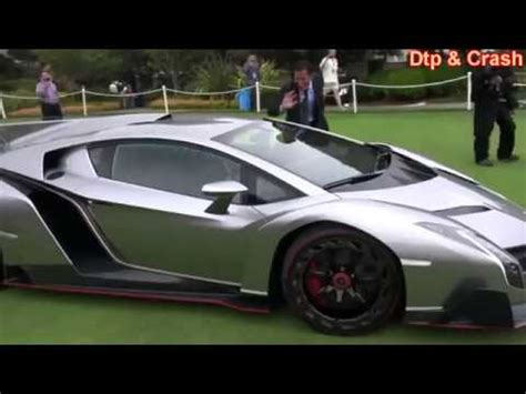lamborghini veneno crash best car crash 2014 тест драйв ламборджини lamborghini