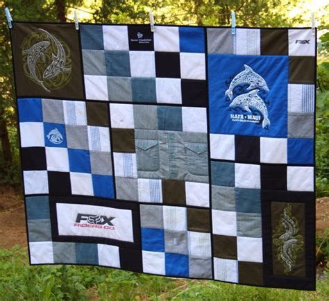 more t shirt quilt ideas 187 custommemorialquilts