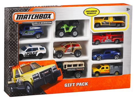 matchbox cars matchbox car collection assortment walmart com