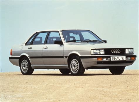 how can i learn about cars 1987 audi 5000s parental controls audi 90 b2 specs 1984 1985 1986 1987 autoevolution
