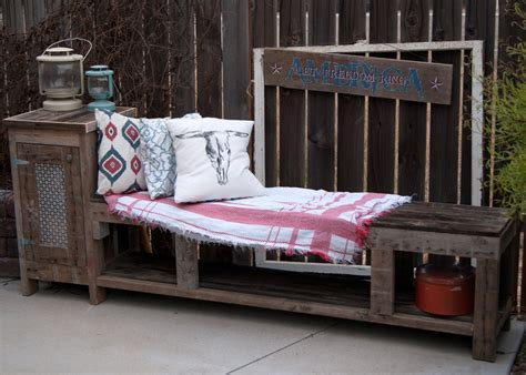 bench outdoor outdoor storage bench using a kreg jig averie lane