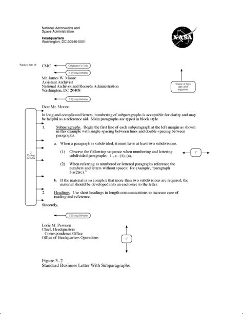 Business Letter Regarding Line 5 Enclosure Line In Business Letter Cashier Resumes