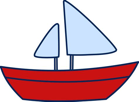 boat drawing clipart sail boat drawings clipart best